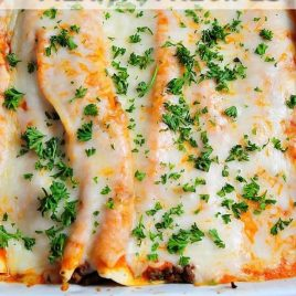 Mexican Recipes | ©addapinch.com
