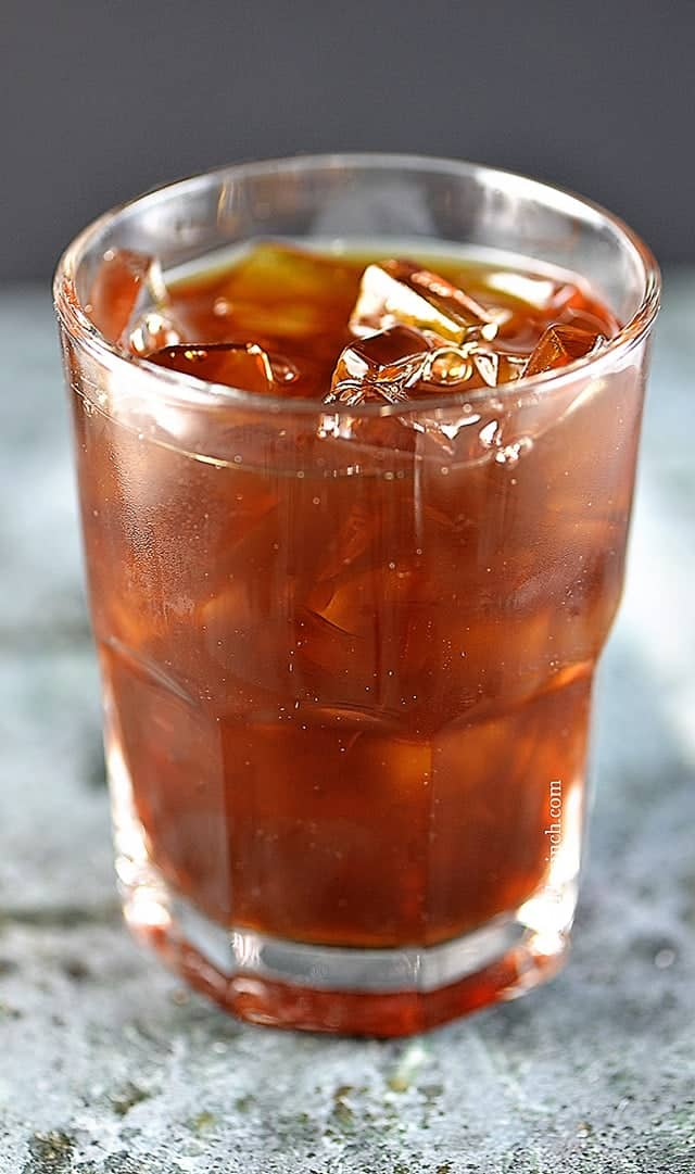 iced coffee recipe DSC 3405 Image Result For How To Make Iced Coffee At Home With Coffee