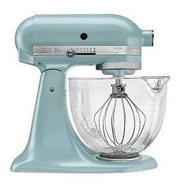 Add a Pinch Blue Mixer from addapinch.com