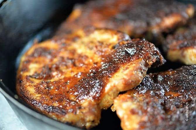 Bacon Jam Pork Chops Recipe Add A Pinch