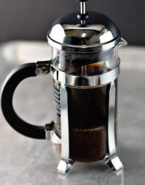 French Press from addapinch.com