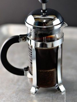 My Favorite Thing :: My French Press