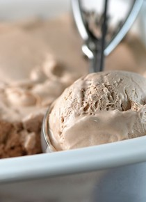No Churn Chocolate Ice Cream Recipe