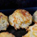 Garlic Cheese Biscuits Recipe