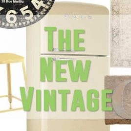 The New Vintage from addapinch.com