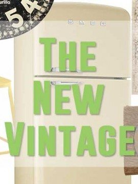 The New Vintage :: Retro Right Now