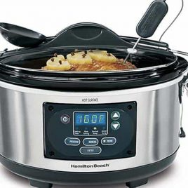 Slow Cooker from addapinch.com