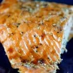 Teriyaki Salmon Recipe