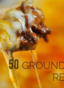 50+ Ground Beef Recipes