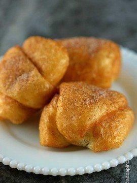 Apple Dumpling Bites Recipe