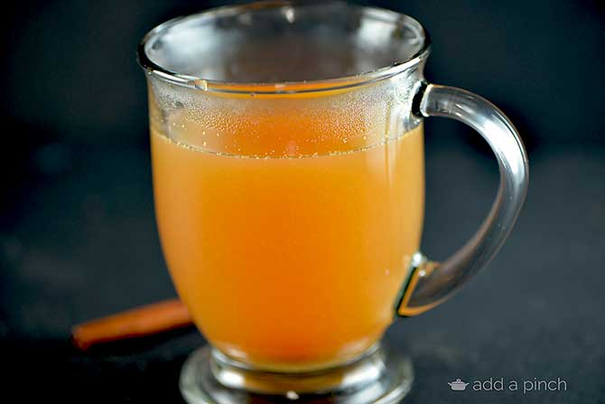 Mulled Apple Cider Recipe - Add a Pinch
