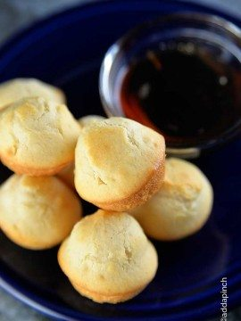 Perfect Pancake Muffins Recipe