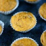 Simple Pumpkin Muffins Recipe