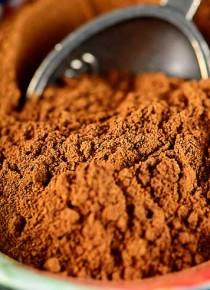Pumpkin Spice Recipe from addapinch.com