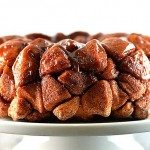 Salted Caramel Monkey Bread Recipe