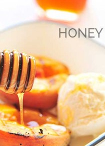 50 + Honey Recipes