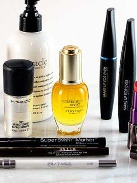 Beauty Loves :: October 2014