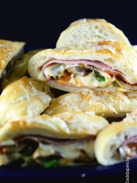How to Make Stromboli Recipe