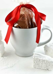 Hot Chocolate Mugs Gift Idea