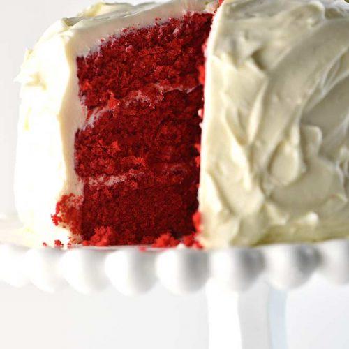 Red Velvet Cake Recipe Add A Pinch