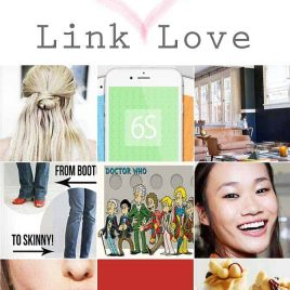 Link Love #3 from addapinch.com