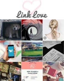 Link Love January 31, 2015 from addapinch.com