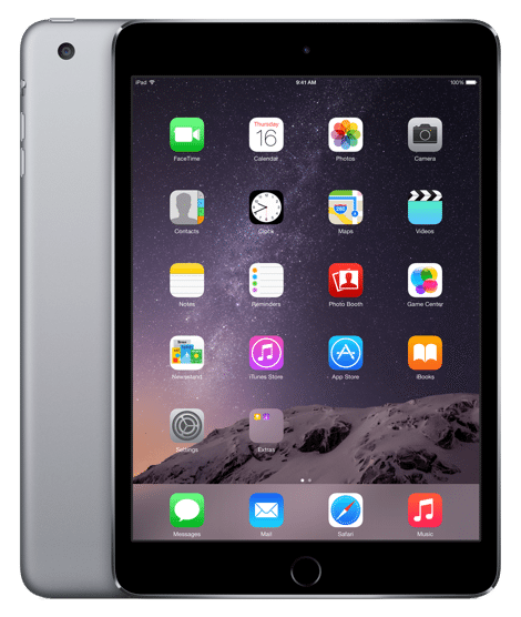 Apple iPad Mini from addapinch.com