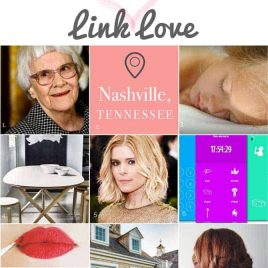 Link Love 02/07/15 from addapinch.com