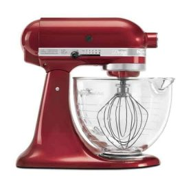 Valentine's Day Kitchenaid Mixer