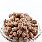 Sugar Coated Nuts Recipe