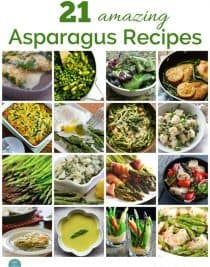 21 Amazing Asparagus Recipes on addapinch.com