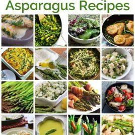 21 Amazing Asparagus Recipes on addapinch.com
