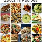 16 Sweet and Savory Zucchini Recipes