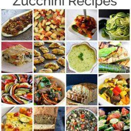 Zucchini Recipe from addapinch.com