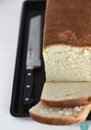 Sandwich Bread Recipe from addapinch.com