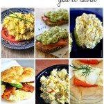 Egg Salad Recipes You Will Savor