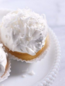 Marshmallow Frosting Recipe