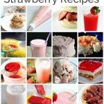 21 Favorite Strawberry Recipes