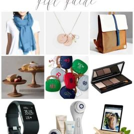 Mother's Day is not far away. Here are a few very special gifts that moms of any age are sure to love! // addapinch.com