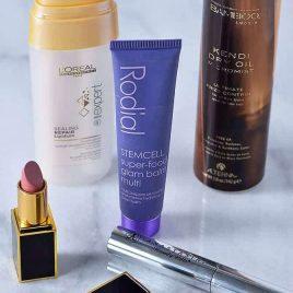 Beauty Loves March 2015 from addapinch.com
