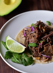 Easy Barbacoa Recipe