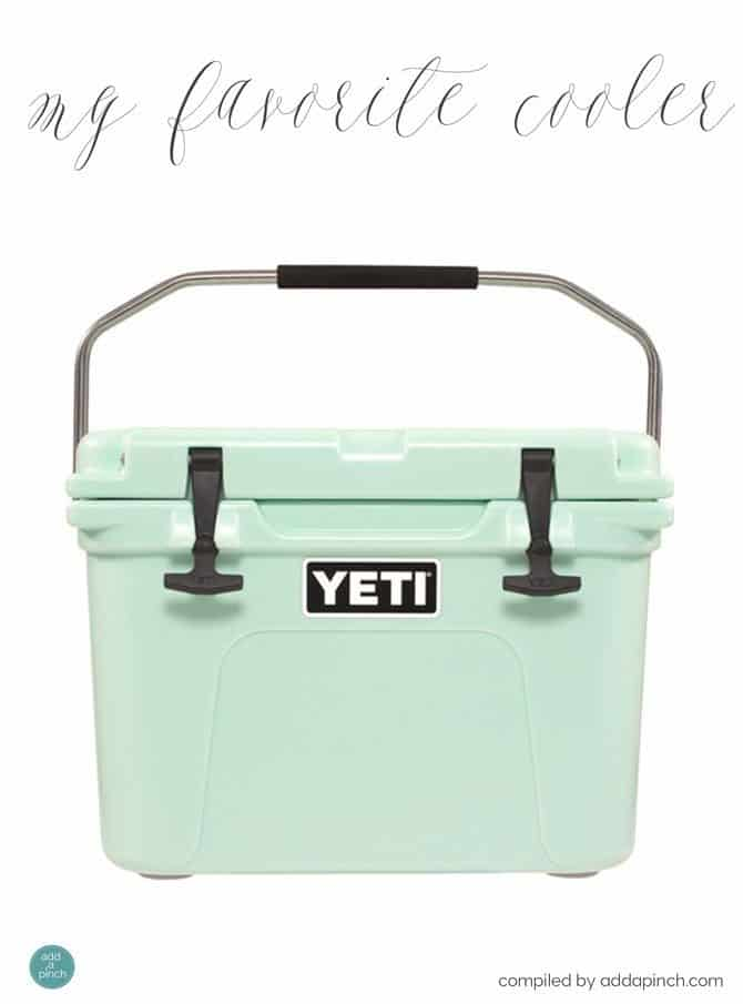 yeti cooler giveaway may 2019