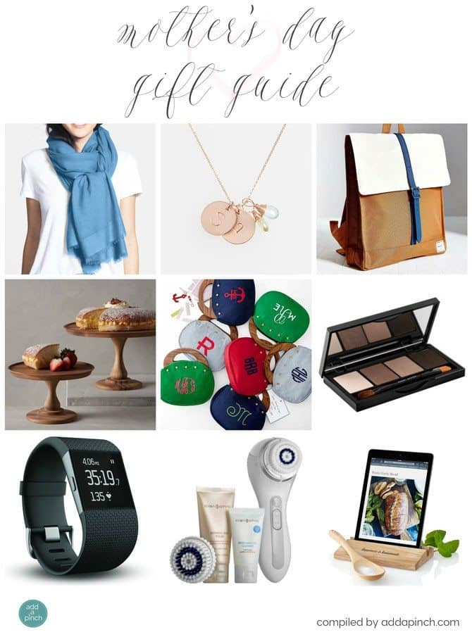 Gift Ideas for Mom  sc 1 st  Add a Pinch & Gift Ideas for Mom - Add a Pinch