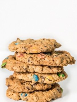 Ultimate Monster Cookies Recipe
