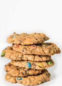 Ultimate Monster Cookies Recipe