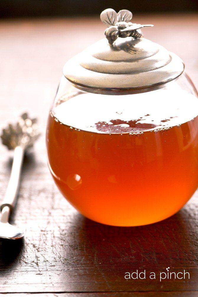 Honey Harvest // addapinch.com
