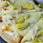 Chicken Artichoke Pizza Recipe