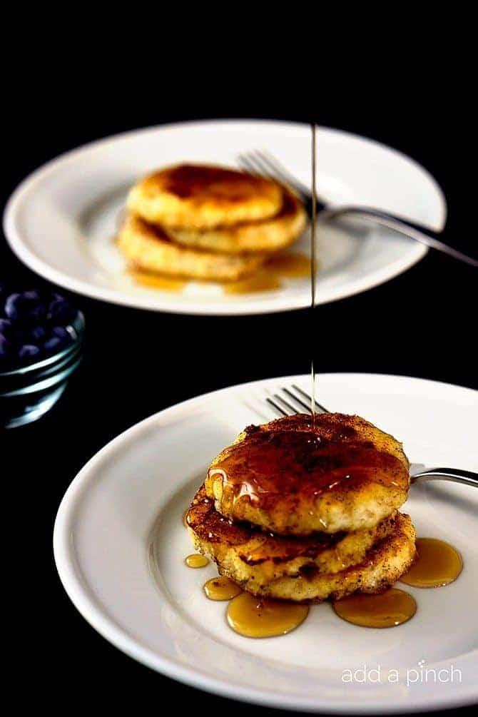Buttermilk Biscuit French Toast Recipe - Add a Pinch