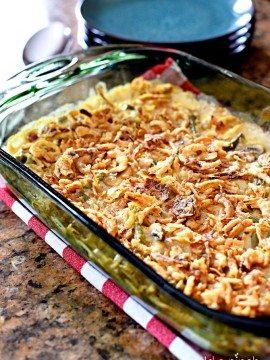 3 Easy One-Dish Recipes