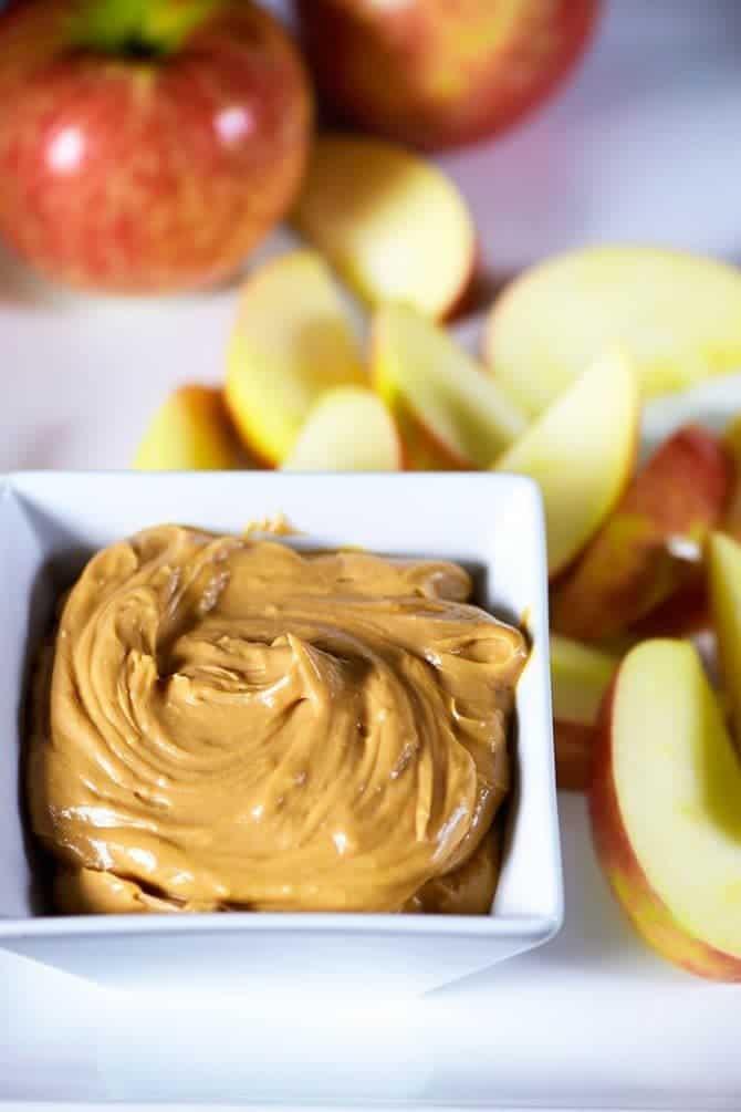 So Easy Fruit Dip Recipe